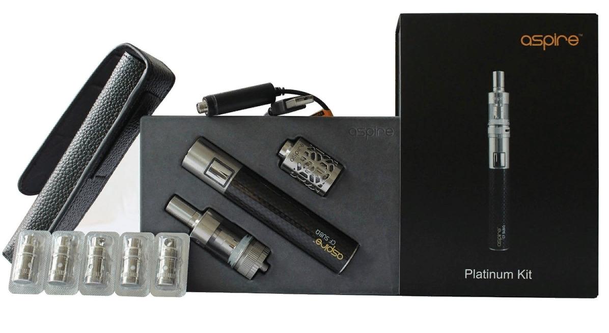 Aspire-Premium-Kit изображение