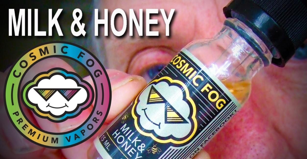 Cosmic-Fog-Milk-and-Honey фотография