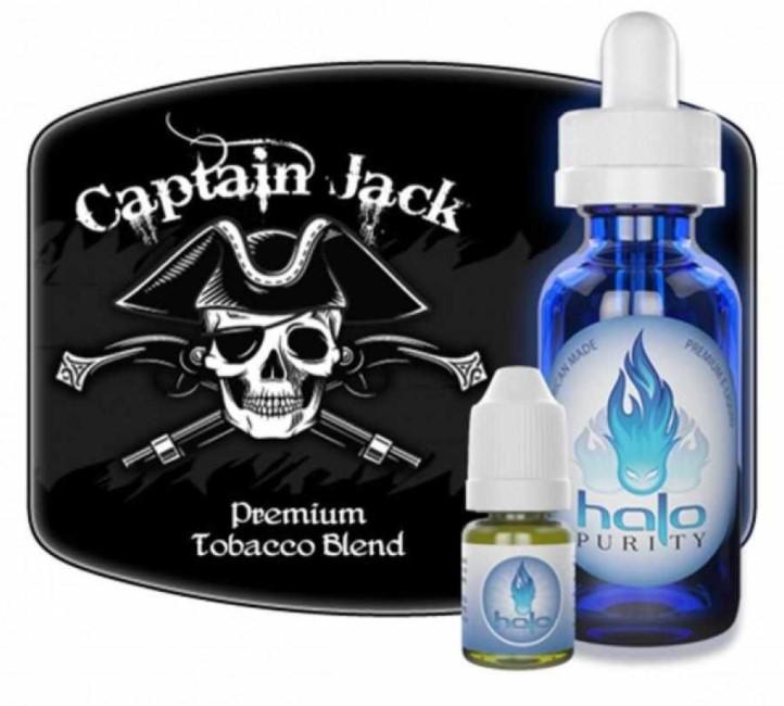 Halo-Captain-Jack фото