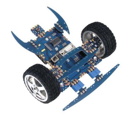 vajper-robot фото