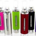 Атомайзеры для электронной сигареты