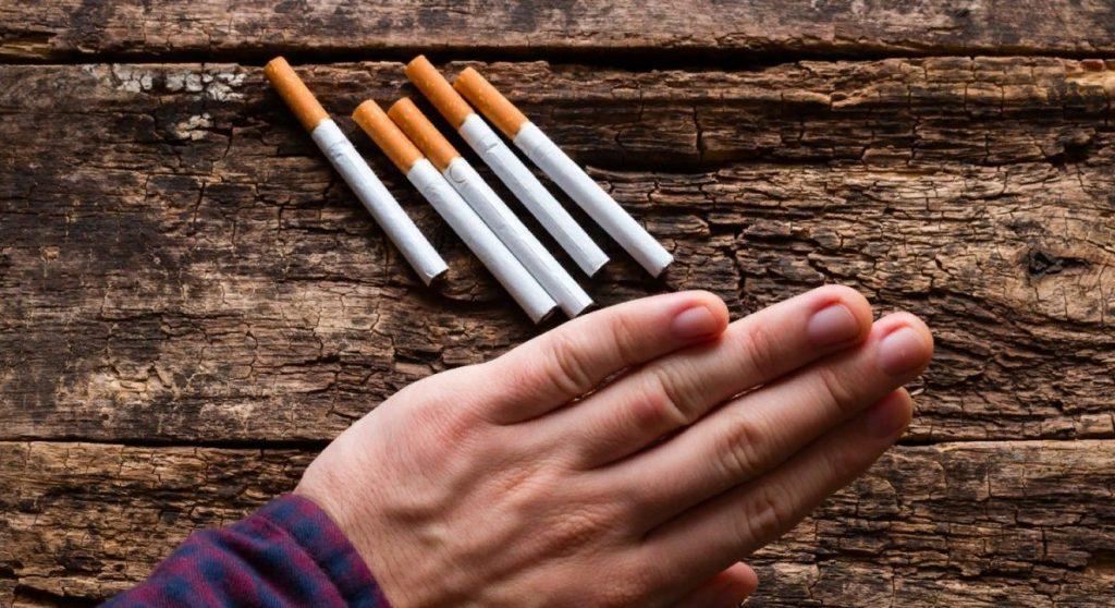 Табачные изделия вред немаркированные табачные изделия коап