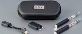 e-siga-EGO-T фотография