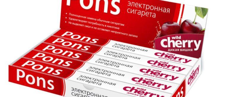 elektronki-Pons фото