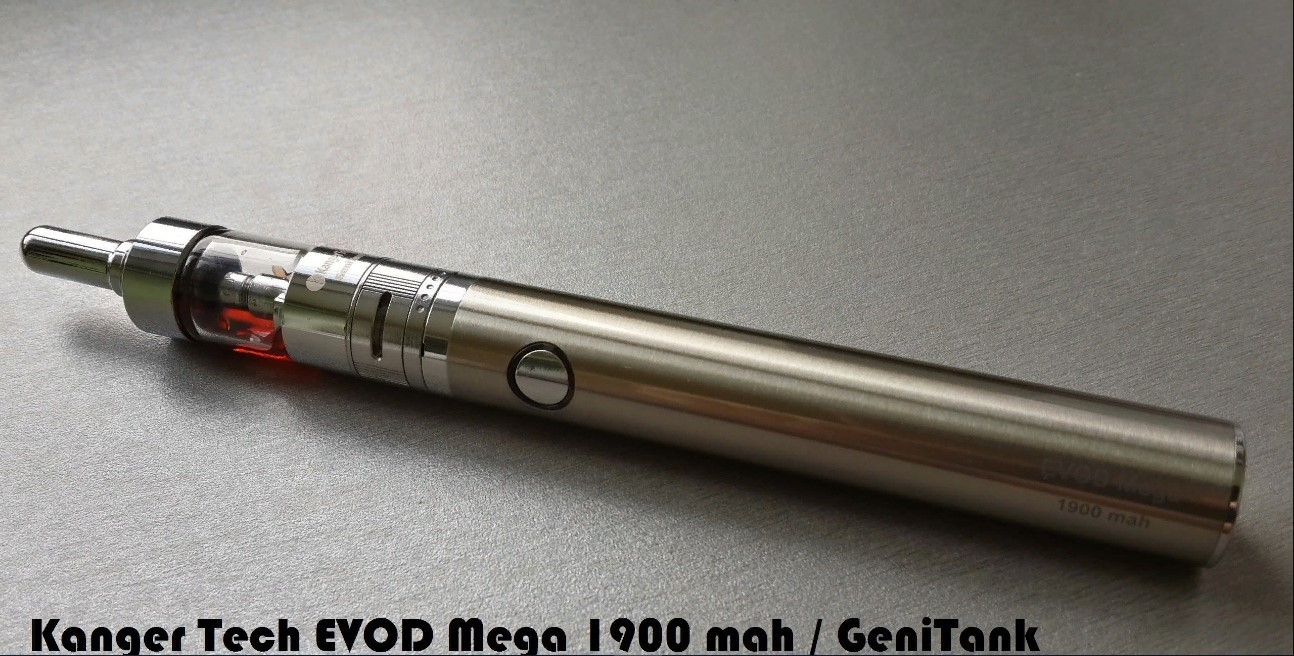 KANGER-EVOD-MEGA фото