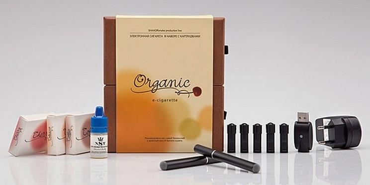 organik-elektronka изображение